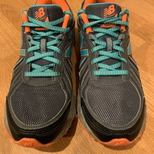 New Balance 410v5 Tech Ride Trail Sneakers